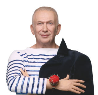 Jean-paul-gaultier-musee-grevin-©Various-artists